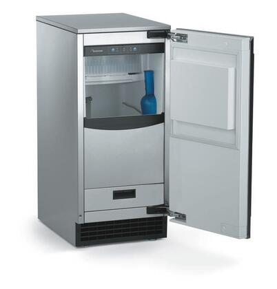 Scotsman  SCCP30MA1SU Ice Maker Panel Ready, Custom Panel and Handle Not Included