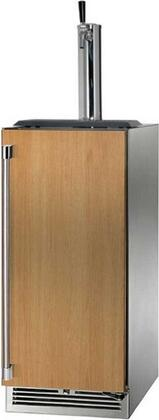 Perlick Signature HP15TO42R1 Beer Dispenser Panel Ready, Main Image