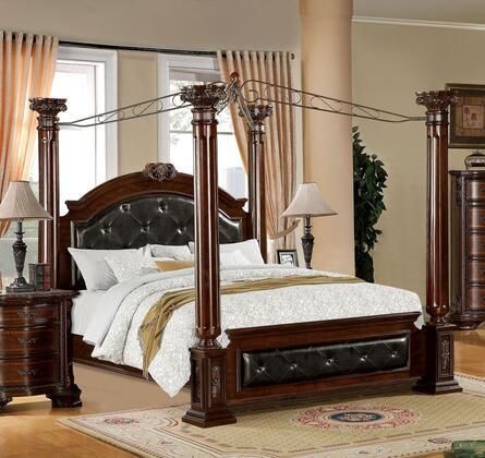 Furniture of America CM7271QBED