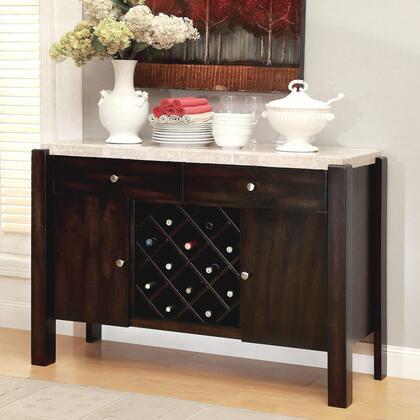 Furniture of America CM3823SV
