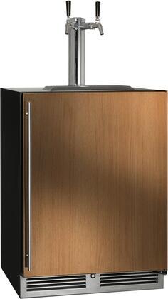 Perlick C Series HC24TB42R2 Beer Dispenser Panel Ready, Main Image