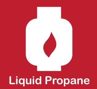 Blodgett FUELLP Blodgett Fuel Type Option, Liquid Propane