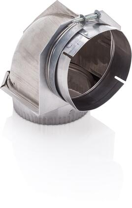 Frigidaire 5305514872 Dryer Part Silver, Main Image