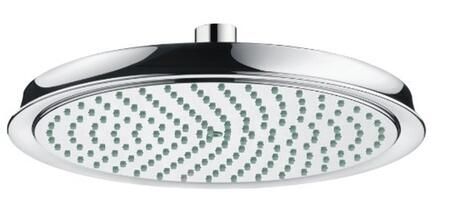 Hansgrohe 28428001 Shower Head, 1
