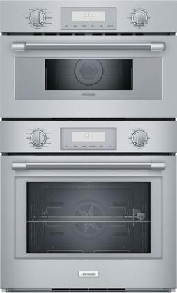 Professional Series Combo Double Oven