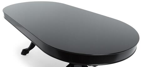 2BBO-DTB-OVAL 96″ x 46″ Oval Dining Top for Elite Alpha / Elite Poker
