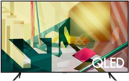 Samsung  QN85Q70TAFXZA LED TV Black, QN85Q70TAFXZA Q70T QLED 4K UHD HDR Smart TV