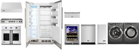 Appliances Connection Picks  1443880 Kitchen Appliance Package Panel Ready, Main image