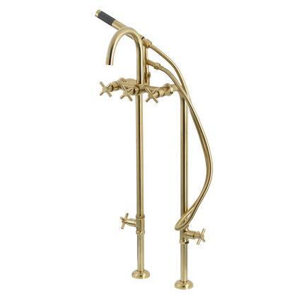 Kingston Brass Concord CCK8107DX Faucet , Main Image