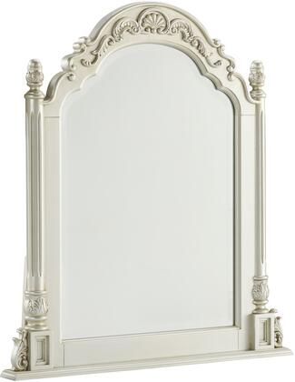 Signature Design by Ashley Cassimore B75025 Mirror Silver, Main Image