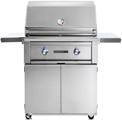 Lynx Sedona L500PSFx Grill Stainless Steel, 1