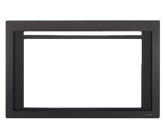 CSFI30BK Clean 30″ Screen Front in