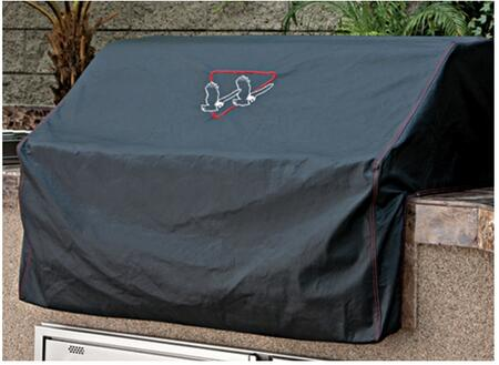 Twin Eagles VCBQ42 Grill Cover Black, Vinyl