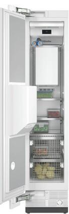 Miele MasterCool F2471Vi Column Freezer Panel Ready, F 2471 Vi Column Freezer