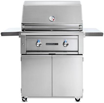 Lynx Sedona L500Fx Grill Stainless Steel, 1