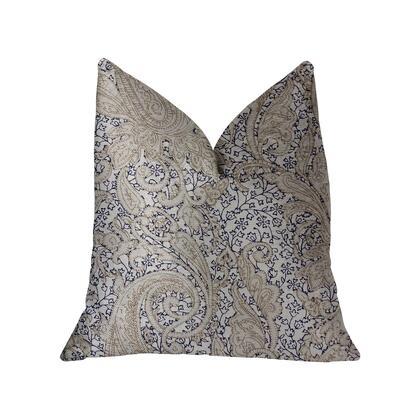 Plutus Brands Quartz Skye PBRA22392026DP Pillow, PBRA2239