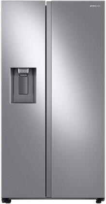 Samsung  RS27T5200SR Side-By-Side Refrigerator Stainless Steel, RS27T5200SR Side by Side Refrigerator