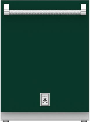 Hestan  KDW24GR Built-In Dishwasher Green, 1
