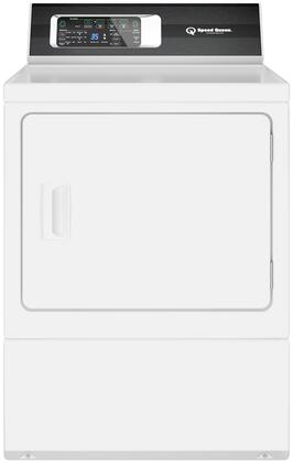 Speed Queen  DR7003WE Electric Dryer White, DR7003WE Electric Dryer