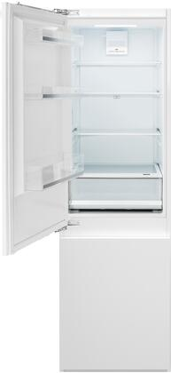 Bertazzoni Professional REF24PRL Bottom Freezer Refrigerator Panel Ready, REF24PRL Bottom Freezer Refrigerator