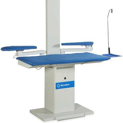 Reliable  6600VB Ironing Center White, Main Image