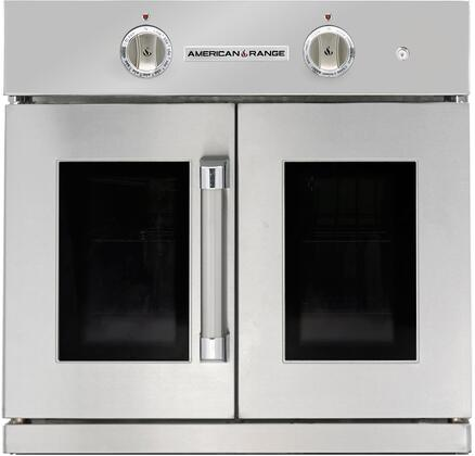 American Range Legacy SEF30 Single Wall Oven Stainless Steel, 1