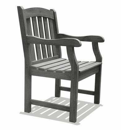 Vifah  V1295 Patio Chair , Main Image