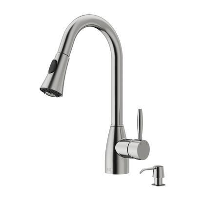Vigo VG02013STK2 Faucet, Main Image