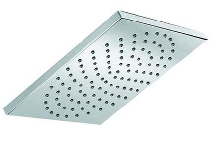 Hansgrohe Shower 27404001 Shower Head, 1