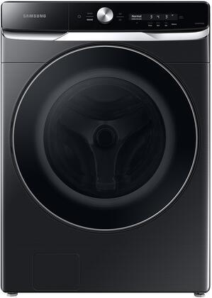 Samsung  WF50A8800AV Washer Black Stainless Steel, WF50A8800AV Washer