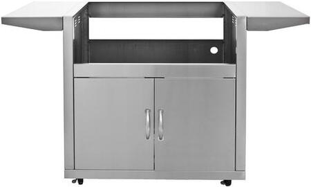 HTX-40-CART Grill Cart for 40″ 5-Burner Gas