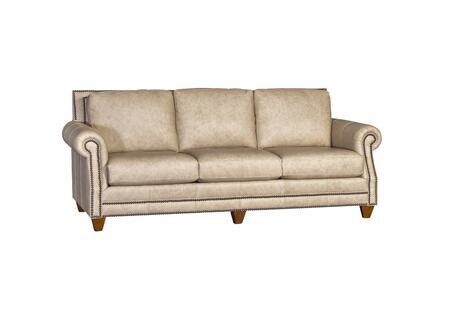 Chelsea Home Furniture Ike Series 399000L10SFV Stationary Sofa Beige, Main Image