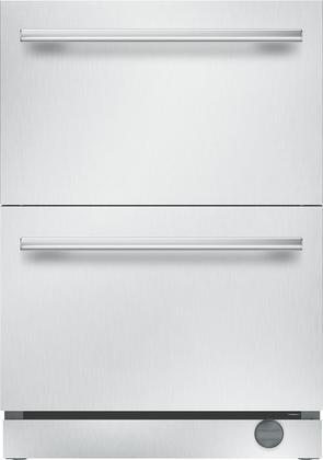Thermador  T24UC910DS Drawer Refrigerator Stainless Steel, Main Image