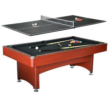 Carmelli  NG4023 Combination Game Table Brown, Main Image