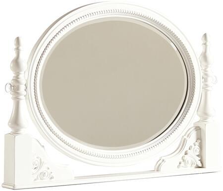 Samuel Lawrence SweetHeart 8470432 Mirror White, Main Image