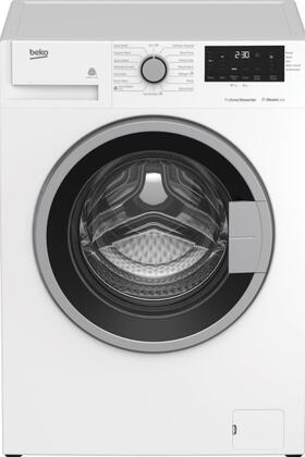BWM7200X 24″ Compact Front Load Washer with 1.95 cu. ft. Capacity  15 Cycles  1200 RPM and Stainless Steel Drum in