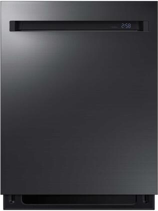 "Dacor Modernist DDW24M999UM Built-In Dishwasher Graphite Stainless Steel, DDW24M999UM 24"" Modernist Dishwasher"