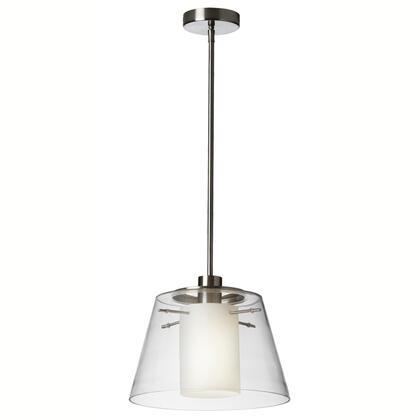 Dainolite 903131PPC Ceiling Light, DL 0cfab05896a6db539a41ba23db49