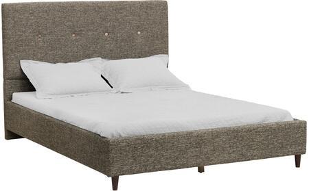HomeFare HF189667KGBED Bed, main image