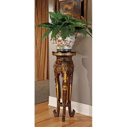 Design Toscano  KY5015 Decorative Pedestals , KY5015 1