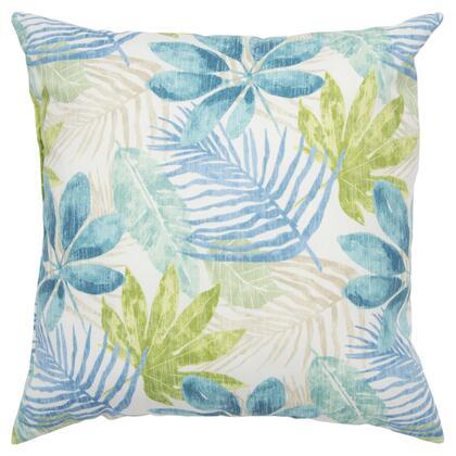 Rizzy Home Poly Filled Pillow PILTFV103BL002222 Pillow Blue, DL 98e366d725dee890fa815059a4d4