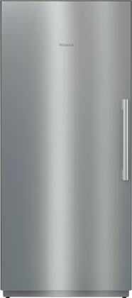 K2911SF 36″ MasterCool Series Refrigerator Column with Push2Open  MasterFresh  BrillantLight LED  WiFiConn@ct  MasterSensor Touch Display  Left Hinge