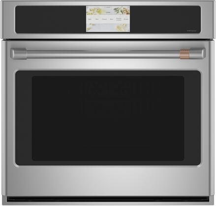 Cafe  CTS70DP2NS1 Single Wall Oven Stainless Steel, Main Image