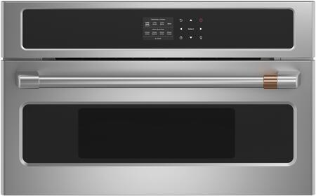 Cafe CMB903P2NS1 Single Wall Oven Stainless Steel, CMB903P2NS1 Pro Steam Oven