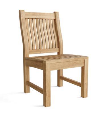 Anderson Sahara CHD111 Patio Chair Brown, CHD-111 Main Image