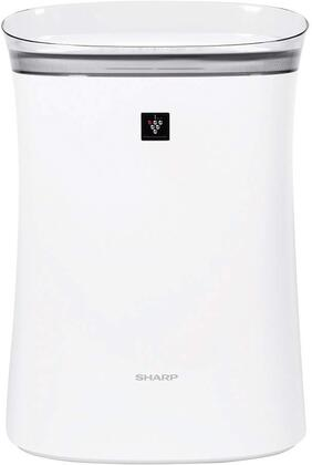 FPK50UW HEPA Air Purifier with Plasmacluster ION Technology  Up to 259 su. ft. Coverage  Energy