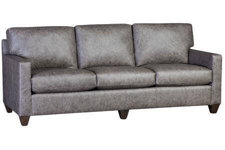Chelsea Home Furniture Igor 393830L10SOG Stationary Sofa Gray, 393830L10SOG Front