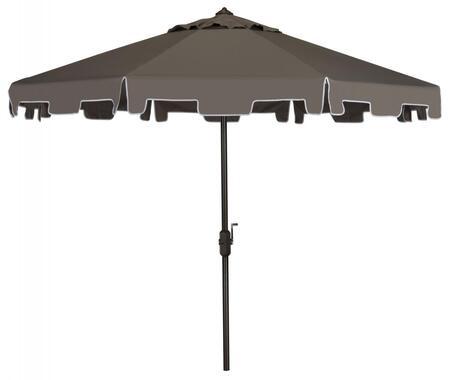 Safavieh  PAT8000E Outdoor Umbrella , pat8000e