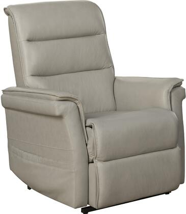 Luka Collection 23PH3634370881 Lift Chair Recliner with Power Head Rest and Split Back Cushions in Venzia