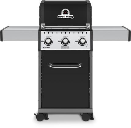 Broil King 921157 50 Inch Baron 320 Series With 3 Burners